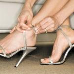 Sandals, spring-summer trends 2016