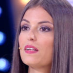 Sara Tommasi is back on TV, the concern of fans after indiscretion