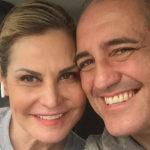 Simona Ventura marries Giovanni Terzi. The reactions on Instagram