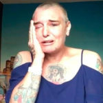 """Sinead O'Connor desperate: """"I am alone and sick"""""""