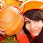 Skin and hair: beauty recipes with pumpkin