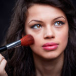 Skincare: why put the cream on top of the makeup
