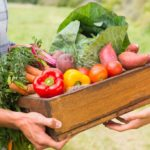 Spending on the local market: taste, health and wallets gain