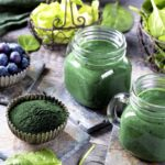 Spirulina algae: uses and benefits on diet, osteoporosis and nervous system