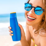 Sun creams, what does SPF mean and why should it be controlled