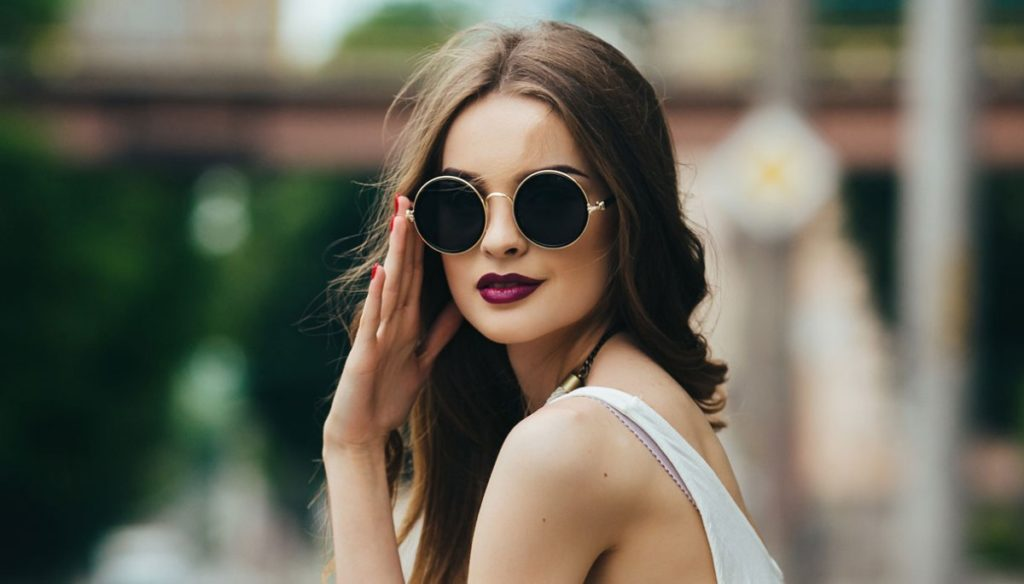 Sunglasses: why wear them all the time