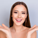 The beauty routine for oily skin