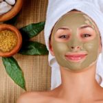 The best face masks for a tanned skin