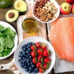 The diet to follow during all phases of the menstrual cycle