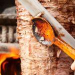 The kebab becomes gastronomic