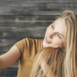 The trick (and tips) for the perfect selfie
