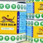 Tiger balm: ingredients, benefits and contraindications