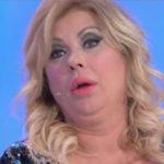 U&D, furious quarrel between Er Faina and Tina: Maria De Filippi intervenes