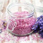 Uses and benefits of bath salts