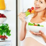 Vegan diet during pregnancy