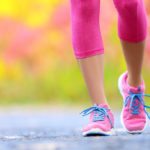 Walking and physical activity: how much to do according to age