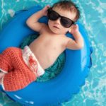 Where to go on holiday with a baby: useful tips