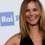 """Who is Francesca Fialdini, the presenter of """"La vita in diretta"""""""