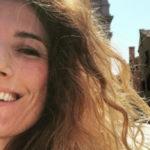 Who is Nina Palmieri delle Iene