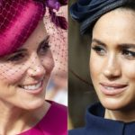 William and Harry, the truth about the fight between Kate and Meghan