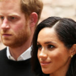 William furious with Meghan and Harry (and this time Kate has no business)