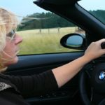 Women drivers, constant danger? Research supports the contrary