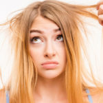 10 things we do every day that ruin our hair