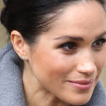 Meghan Markle, disappointing look and hands always on the belly