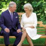 Carlo and Camilla, the photo for Christmas reveals their love