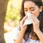 Pollen and grass allergies: which foods to avoid?