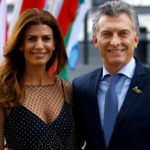 Who is Juliana Awada, the beautiful Argentine first lady