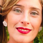 La Boschi shines in pink on Instagram and is divine