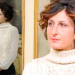 Agnese Renzi's sweater triggers the controversy