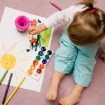 Art makes your children better. Science says it