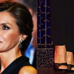 Letizia from Spain, tuxedos and natural feet: a style lesson at Meghan Markle