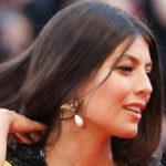 Alessandra Mastronardi in Venice exceeds herself and beats Monica Bellucci