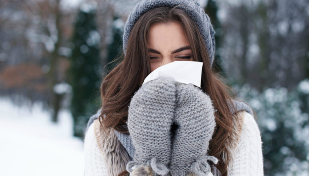 Seasonal influence: how to prevent it and cure it with natural remedies