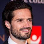 Charles Philip of Sweden, the most beautiful prince of Europe reveals dyslexia