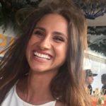 Danielle, Meghan Markle's double (who left Harry speechless)