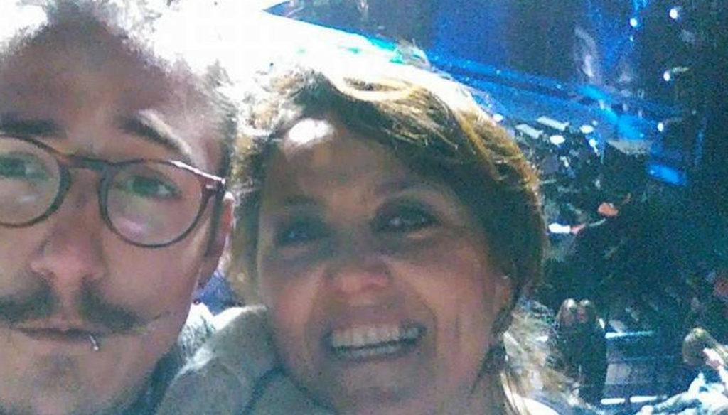 Cranio Randagio, rapper of X Factor: the mother's post moves the web