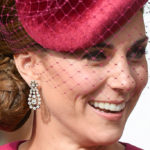 Kate Middleton is aunt: the son of her sister Pippa was born
