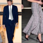 Kate Middleton at the museum: she reveals her back and reconquers everyone with Erdem's dress