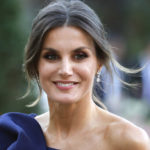 Letizia of Spain, style lessons for Brigitte Macron and Meghan Markle