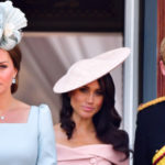 Kate Middleton and Meghan Markle, all the October commitments