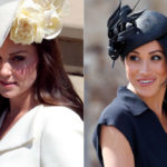 Kate Middleton and Meghan Markle, how they will dress at Eugenie of York's wedding