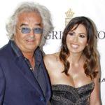 Elisabetta Gregoraci and Briatore: vacation together in Capri