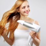 How to use the hair dryer: the 5 ideal moves