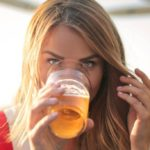 Beer diet, you lose weight quickly