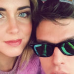 Fedez and Chiara Ferragni love at full speed: the photo of the trip to Florence