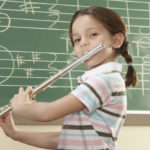 Music therapy for children: 5 reasons for not giving up its effects